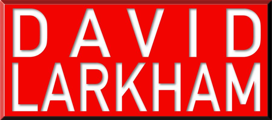 David Larkham